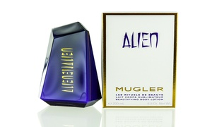 Alien Beautifying Body Lotion by Thierry Mugler (Ladies)