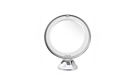 Beautural 10X Magnifying Lighted Vanity Makeup Mirror dc84faa5-565d-4e74-856a-7638ca62ea08