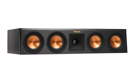 Klipsch Reference Premiere RP-440C S Center Channel Speaker