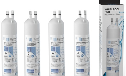 Refrigerator water filter replacement compatible for whirlpool Was: $160.00 Now: $54.00