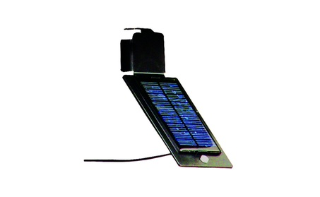 American Hunter BLR680S Hunter 6 Volt Solar Charger f48ee585-5828-40cf-8df1-2995385109ff