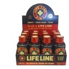 Life Line 3 IN 1: Stress Relief, Focus & Energy - 12 count