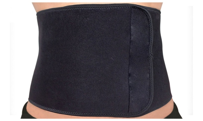Briefly  Premium New Tummy Tuck Trimmer Slimmimg Belt