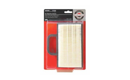 "Briggs & Stratton 5063k Air Filter Cartridge With Precleaner, 6.75"" X 26c6ec0c-5040-4dd6-bccd-64257fae7590"