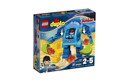LEGO DUPLO Disney 10825 Miles Exo-Flex Suit Building Kit 37 Piece ba972e9f-6417-42ea-8984-819a290ee799