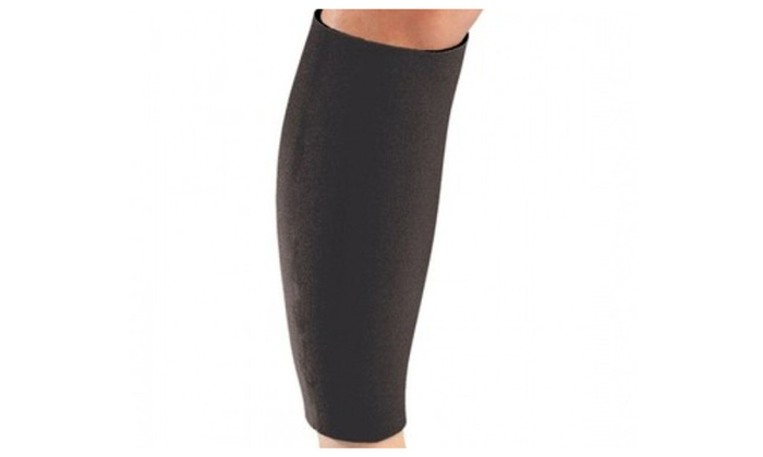 1f0afb366f Neoprene Calf And Shin Splint Compression Support Sleeve | Groupon