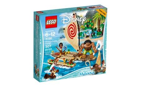 LEGO l Disney Princess Moana's Ocean Voyage 41150 Disney Moana Toy f47c4554-6fde-4f21-b718-5913c4d978a2