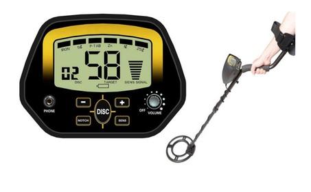 Handheld Metal Detector Find Depth Coins And Jewelry To 9.84 8d1afa9e-822e-4e97-b673-fb6d28d1e34b