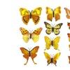 Home Decor Magnet Butterflies Pegatinas Wall Sticker