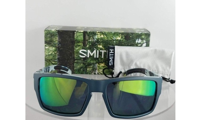 b65054405e2ea New Authentic Smith Optics Sunglasses Outlier XL Matte Corsair S6F X8