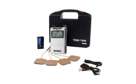 Muscle Pain Relief Stimulation Massage Tens Unit Electrical Back 04905d15-50dd-49be-9559-ed0b8b2b8ce6
