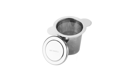 Stainless Steel Loose Tea Leaf Strainer Spice Infuser Filter Diffuser b7c1d003-e659-4c51-b4b5-49a71ec8ae4e