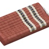 HealthyLine Infrared Memory Foam Pillow Relieves Neck & Shoulder Pain