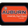NCAA Sports Team Logo Colorbox Dye Inkpad Orange