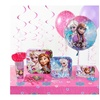 Disney Frozen Deluxe Party Supplies Pack