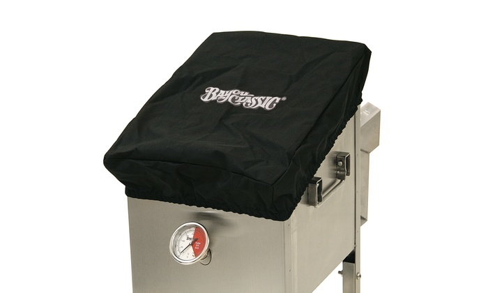 Bayou Classic Canvas Cover For 2 5 And 4 Gal Bayou Fryers Groupon