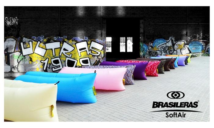 Brasileras Soft Air Lazy Bag Sofa