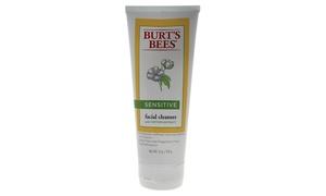 Burt's Bees Sensitive Facial Cleanser Cleanser