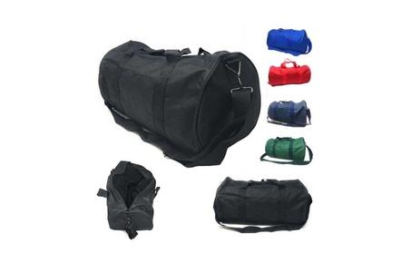 Duffle Duffel Bag Travel Sports Gym Work School Carry On Luggage