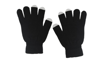 Touch Screen Gloves - Perfect for Texting