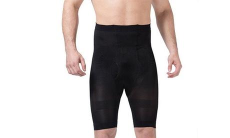 Unique Black Body Slimming Shorts Tummy Control Leg Belly Shaper Underpant 04e2ab78-530b-4d6a-986b-52e38ce7bb1c