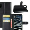 Leather Case for iPhone X, Flip Wallet Phone Case for iPhone X