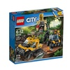 LEGO City Jungle Explorers Jungle Halftrack Mission 60159 Building Kit