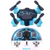 FQ777 FQ04 2.4G Pocket Mini Drone with HD Camera and Remote Controller