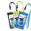 Mpow Waterproof Case, Universal Dry Bag Waterproof Phone Bag Pouch