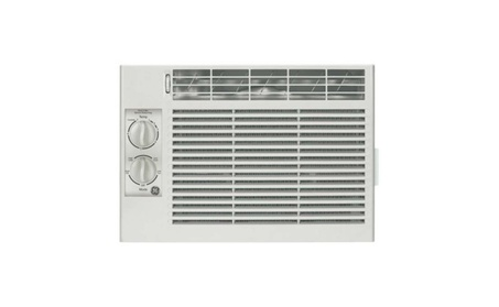 GE AER05LV 5,000 BTU Mechanical Control Window Room Air Conditioner 74806dd9-90f4-4e0f-81eb-aedc1559be4b
