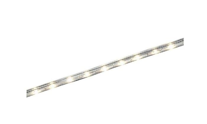 Good Earth G9548-clr-i Flexible Rope Light, 48', 120 Volt