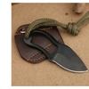 Mini Finger Paw Pocket Blade Self-Defense Survival Fishing Neck Knife
