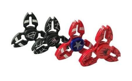 Fidget Spinner Superman Pressure Relief Toys a40d6a2b-656e-4ddc-bcbc-38d89d49ebff