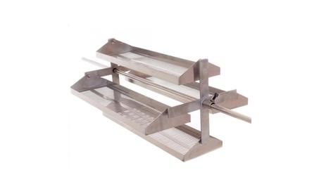 BBQ Innovations Rib-o-lator Four Tray Rotisserie ba7f0dd3-4de9-4ad0-9802-9ec89ca8d705