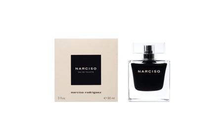 Narciso Rodriguez Narciso 3.0 OZ 90 ML EDT For Women f7daa27b-d1d2-4482-94c4-2347711724ad