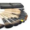 Makeup Brush Set (25-Piece)