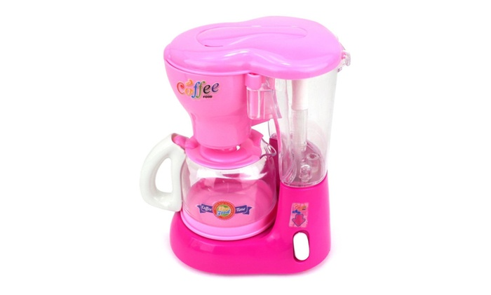 Mini Dream Kitchen 2 Pretend Play Toy Kitchen Appliances Playset ...