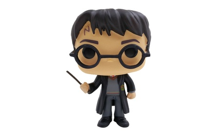 Movies: Harry Potter Action Figure Model Doll Gifts Toys ed4fb1b3-1808-459a-990d-f2af3fe3659f