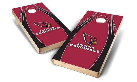 2x4 NFL Cornhole- V Logo 9a45525c-1d3c-454a-806c-9ec2ba086306