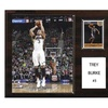 CandICollectables 1215TBURKE NBA 12 x 15 in. Trey Burke Utah Jazz Player Plaque
