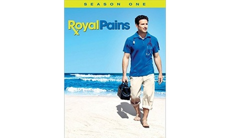 Royal Pains: Season 1 & 2 026b65d4-138d-46b1-b893-5802740a4b4c