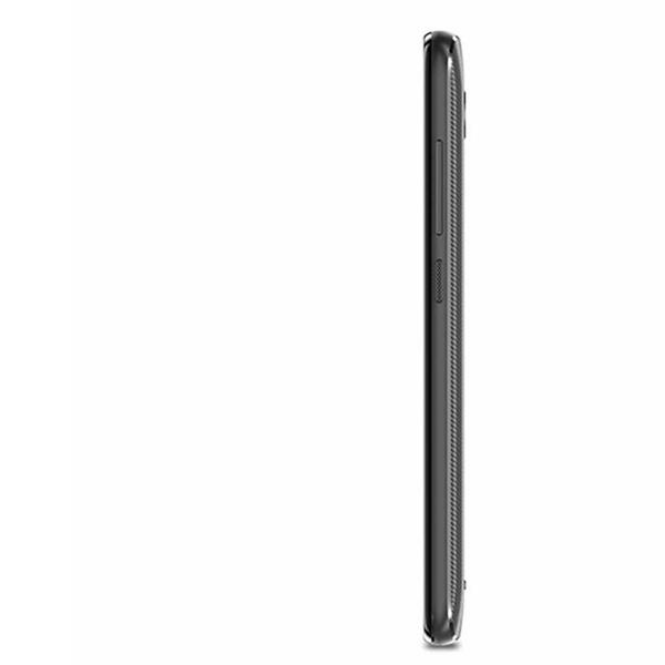 Black 5 5MP Android Smartphone GSM Unlocked Alcatel Tetra
