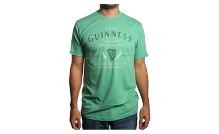 Guinness Green T-shirt