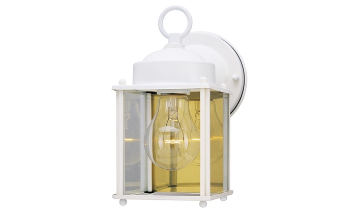 Lite Lantern White