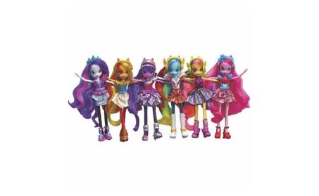 My Little Pony Equestria Girls Rarity Doll, Rainbow Rocks 7a22e73c-af7e-43f7-93ac-956de0e7329b