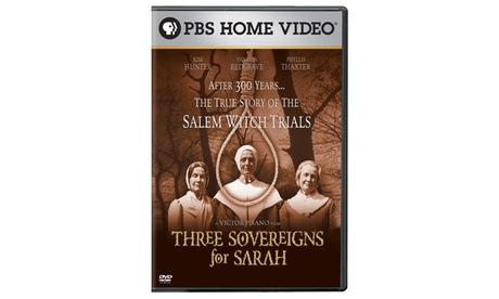 American Playhouse: Three Sovereigns for Sarah DVD 364e793c-90af-43b7-ba82-f367a10703dd
