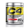 Cellucor C4 Pre-Workout Fruit Punch w/Creatine Sports Energy Pump 60ss