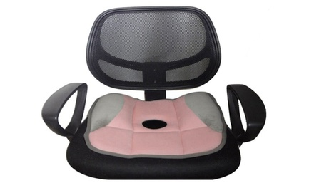 Comfortable Office Chair Soft Seat Cushion
