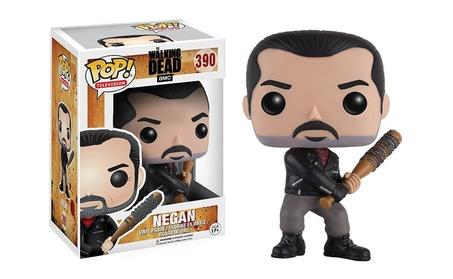 Funko POP! The Walking Dead - Negan Action Figure 0f6eb35c-d10d-49d4-a6f7-a1ebb568ddf3