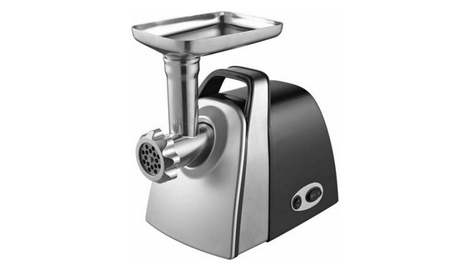 Kalorik Stainless Steel Electric Meat Grinder 489b3fa2-ba51-418f-9cf2-bb90edbb45bc